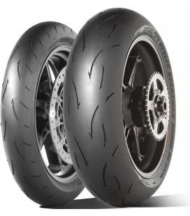 Dunlop D212 GP PRO 190/55 ZR17 Achterband