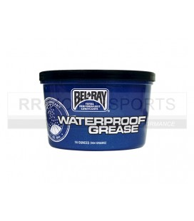 Waterproof crease, Vet