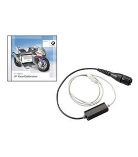 HP RACE CALIBRATION kit 2
