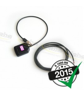 2D GPS laptimer BMW