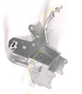 Aluminium dasboard steun