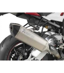 Akrapovic HP RACE titanium uitlaatdemper