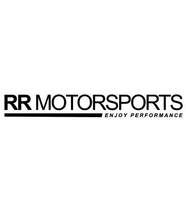 RR MOTORSPORTS LOGO