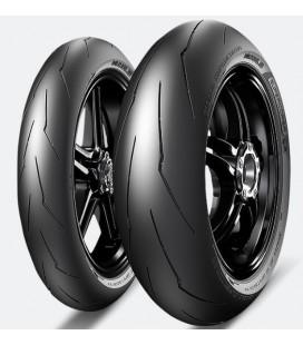 Pirelli Supercorsa V2 120/70 ZR17