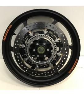 OZ wheel set Cattiva RS-A