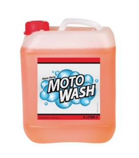 MOTO WASH, Motor shampoo 5 Liter