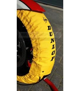 Suprema Spina Dunlop SBK & SSP Bandenwarmers