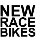 NEW RACE BIKES
