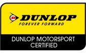 Dunlop Motorsport Certified
